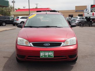 2005 Ford Focus ZX3 S Englewood, CO 1