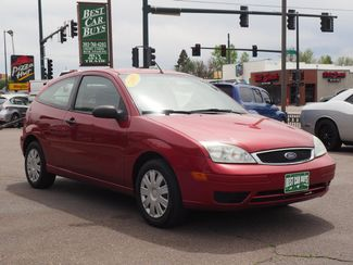 2005 Ford Focus ZX3 S Englewood, CO 2
