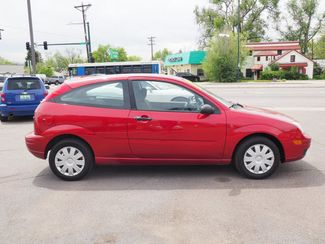 2005 Ford Focus ZX3 S Englewood, CO 3