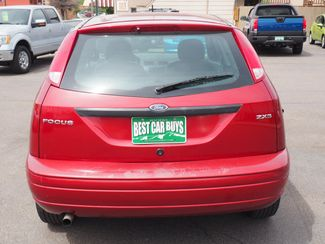 2005 Ford Focus ZX3 S Englewood, CO 6