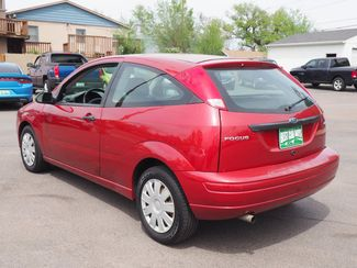 2005 Ford Focus ZX3 S Englewood, CO 7