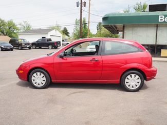 2005 Ford Focus ZX3 S Englewood, CO 8