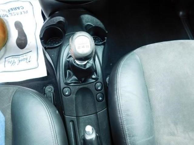2005 Ford Focus ST Ephrata, PA 15