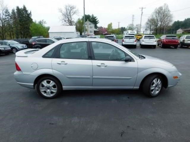 2005 Ford Focus ST Ephrata, PA 2
