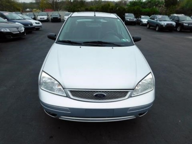 2005 Ford Focus ST Ephrata, PA 8