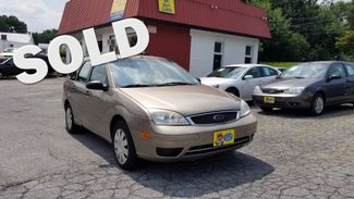 2005 Ford Focus in Frederick, Maryland