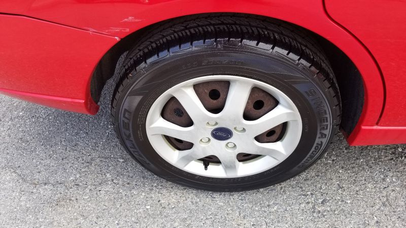 2005 Ford Focus SE  in Frederick, Maryland