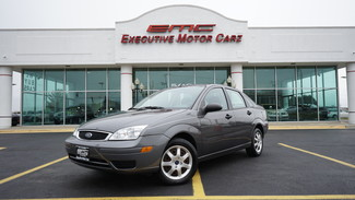 2005 Ford Focus in Grayslake, IL