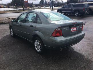 2005 Ford Focus ZX4 S Sedan 4D  city Montana  Montana Motor Mall  in , Montana