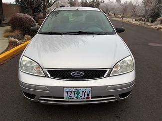 2005 Ford Focus Wagon 1-Owner / Service Records SE Bend, Oregon 1
