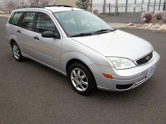 2005 Ford Focus Wagon 1-Owner / Service Records SE Bend, Oregon 2