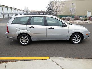 2005 Ford Focus Wagon 1-Owner / Service Records SE Bend, Oregon 3