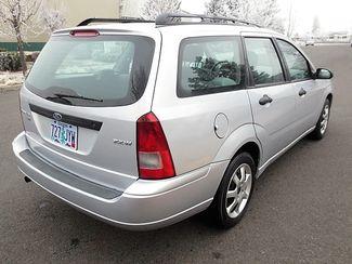 2005 Ford Focus Wagon 1-Owner / Service Records SE Bend, Oregon 4