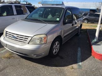 2005 Ford Freestar Vans S Kenner, Louisiana