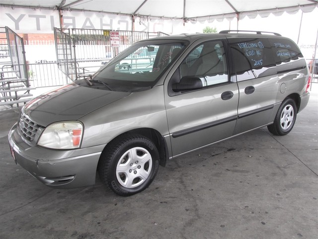 2005 Ford Freestar Wagon SE This particular Vehicle comes with 3rd Row Seat Please call or e-mail