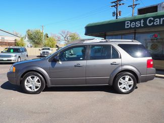 2005 Ford Freestyle Limited Englewood, CO 1