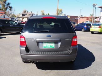 2005 Ford Freestyle Limited Englewood, CO 3