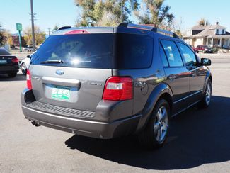 2005 Ford Freestyle Limited Englewood, CO 4
