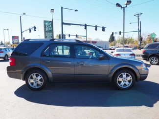 2005 Ford Freestyle Limited Englewood, CO 5