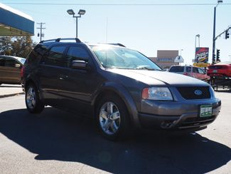 2005 Ford Freestyle Limited Englewood, CO 6