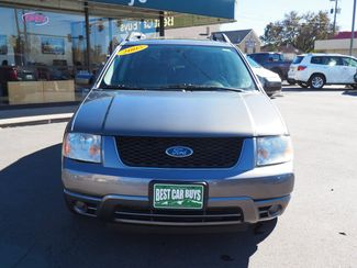 2005 Ford Freestyle Limited Englewood, CO 7