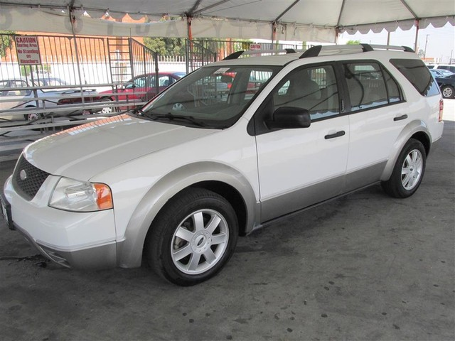 2005 Ford Freestyle SE This particular Vehicle comes with 3rd Row Seat Please call or e-mail to c