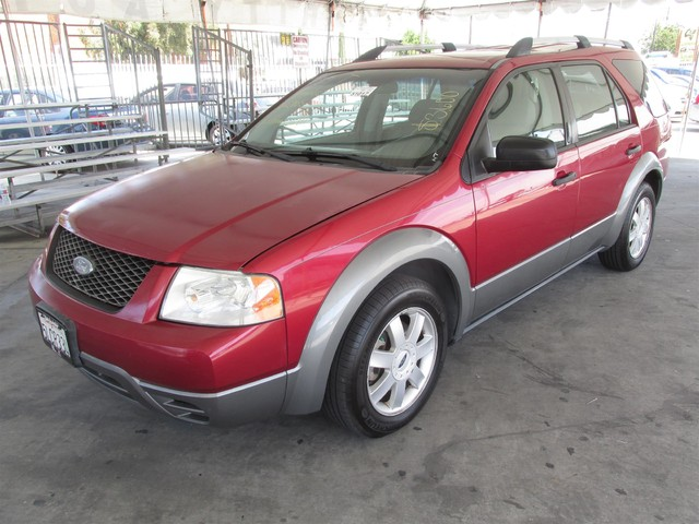 2005 Ford Freestyle SE Please call or e-mail to check availability All of our vehicles are avai