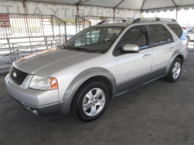 2005 Ford Freestyle SEL This particular Vehicle comes with 3rd Row Seat Please call or e-mail to