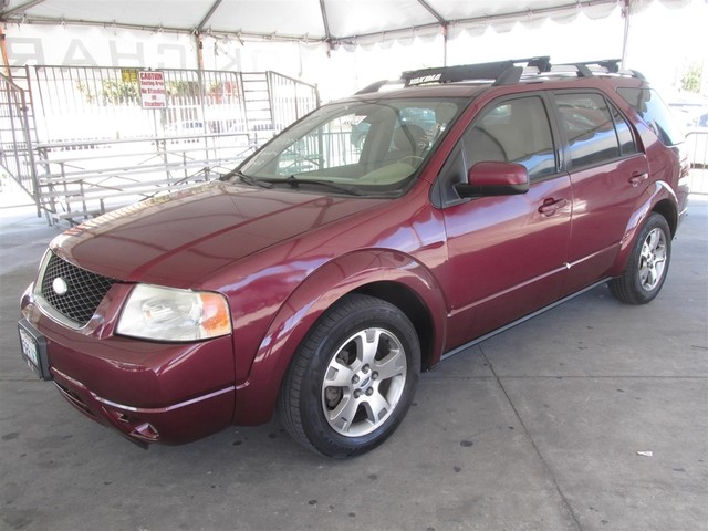 2005 Ford Freestyle Limited Please call or e-mail to check availability All of our vehicles are