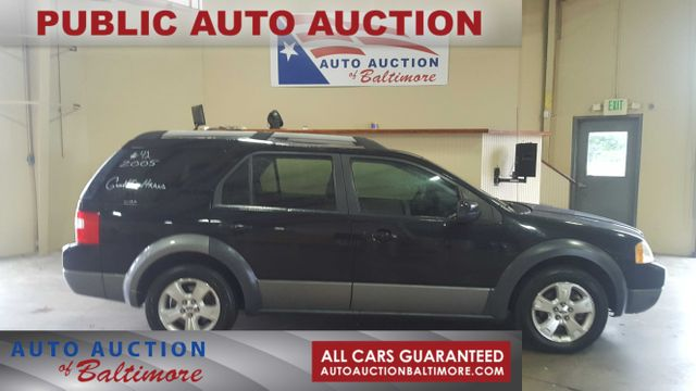 2005 Ford Freestyle SEL | JOPPA, MD | Auto Auction of Baltimore  in JOPPA MD