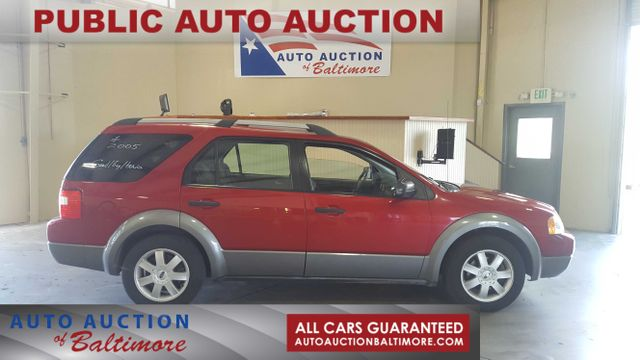 2005 Ford Freestyle SE | JOPPA, MD | Auto Auction of Baltimore  in JOPPA MD