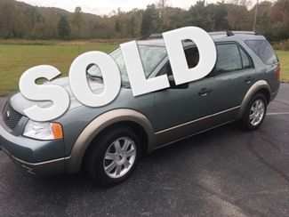 2005 Ford   2 Owner!! $3995!! Freestyle 3RD ROW! SE=BUY HERE PAY HERE!! Knoxville, Tennessee