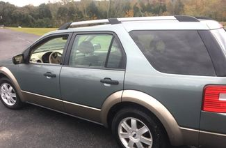 2005 Ford   2 Owner!! $3995!! Freestyle 3RD ROW! SE=BUY HERE PAY HERE!! Knoxville, Tennessee 3