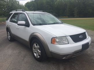 2005 Ford Freestyle SEL Ravenna, Ohio 5
