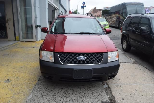 2005 Ford Freestyle SEL Richmond Hill, New York 2