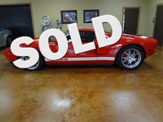2005 Ford GT Austin , Texas