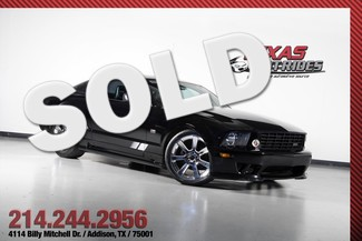2005 Ford Mustang GT Saleen S281 Supercharged Addison, Texas