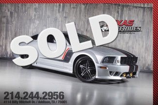 2005 Ford Mustang GT Saleen S281 in Addison