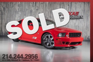 2005 Ford Mustang GT Saleen S281 Supercharged in Addison
