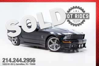 2005 Ford Mustang GT Premium ELEANOR 600+hp Supercharged | Carrollton, TX | Texas Hot Rides in Carrollton