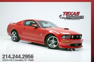 2005 Ford Mustang GT Roush Supercharged in Carrollton