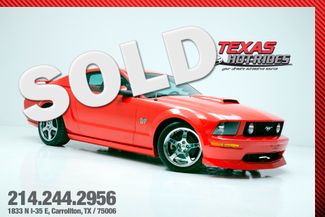 2005 Ford Mustang GT Roush Supercharged | Carrollton, TX | Texas Hot Rides in Carrollton
