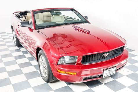 2005 Ford Mustang V6 Deluxe Convertible in Dallas, TX