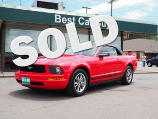 2005 Ford Mustang PREMIUM Englewood, CO