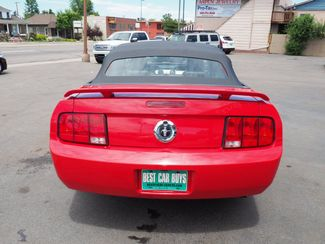 2005 Ford Mustang PREMIUM Englewood, CO 3