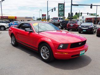 2005 Ford Mustang PREMIUM Englewood, CO 6