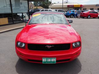 2005 Ford Mustang PREMIUM Englewood, CO 7