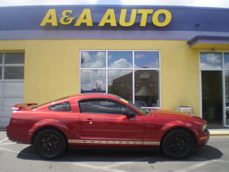 2005 Ford Mustang Deluxe Englewood, Colorado