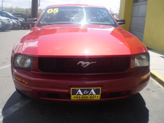 2005 Ford Mustang Deluxe Englewood, Colorado 2