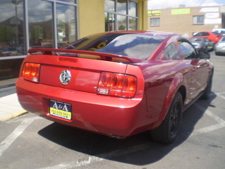 2005 Ford Mustang Deluxe Englewood, Colorado 4